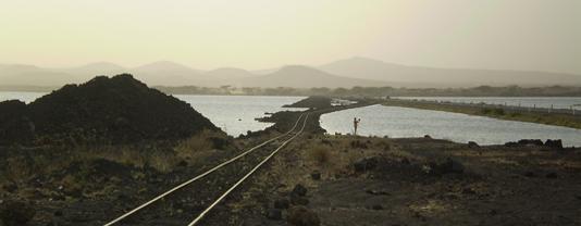 Ethiopian Railways