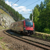 ÖBB orders further nine Railjet units