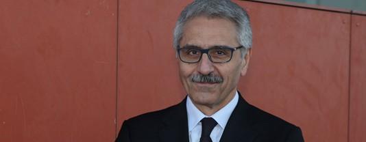 Maurizio Gentile. CEO FS Group
